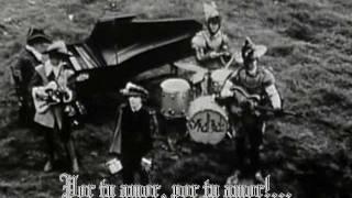THE YARDBIRDS  - FOR YOUR LOVE ( ORIGINAL CLIP 1965 ) [ TRADUCCIÓN ]