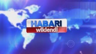 HABARI WIKIENDI - AZAM TV 18/8/2018