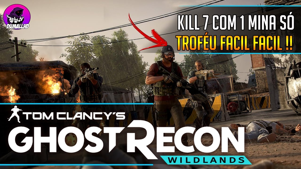ghost recon wildlands how to use c4