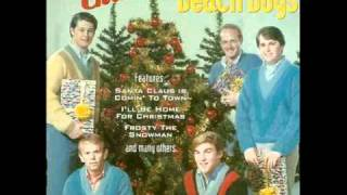 The Beach Boys - Frosty the snowman