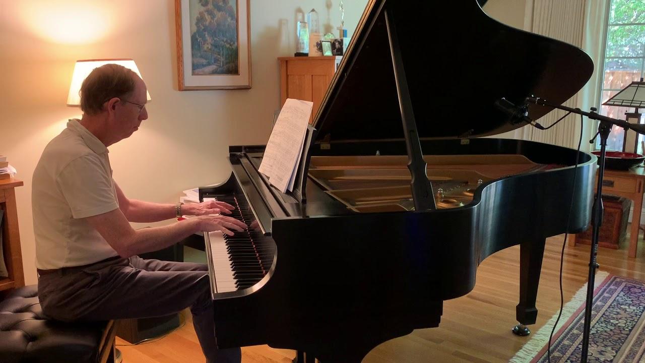 Schubert Impromptu (Op. 90, No. 3)