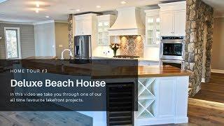 Home Tour #3 - Deluxe Beach House