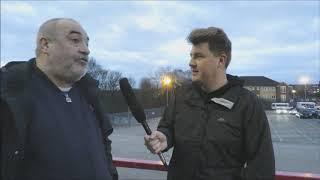 Barnsley 2 Wycombe Wanderers 1 | I Still Think We'll Win The League | Steve