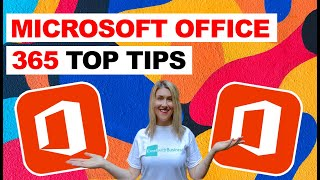 Top tips for working with Office 365