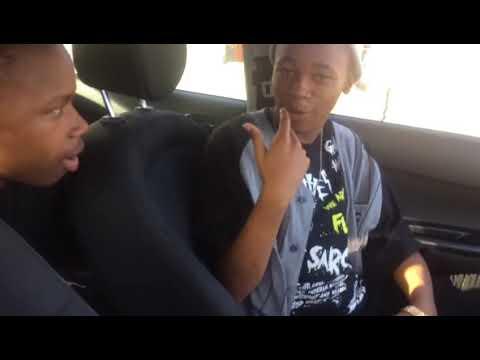 New rap talent