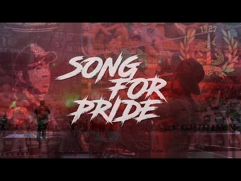 SONG FOR PRIDE