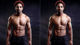 Eric Omondi's new 'pumped-up' look gets KOT purring