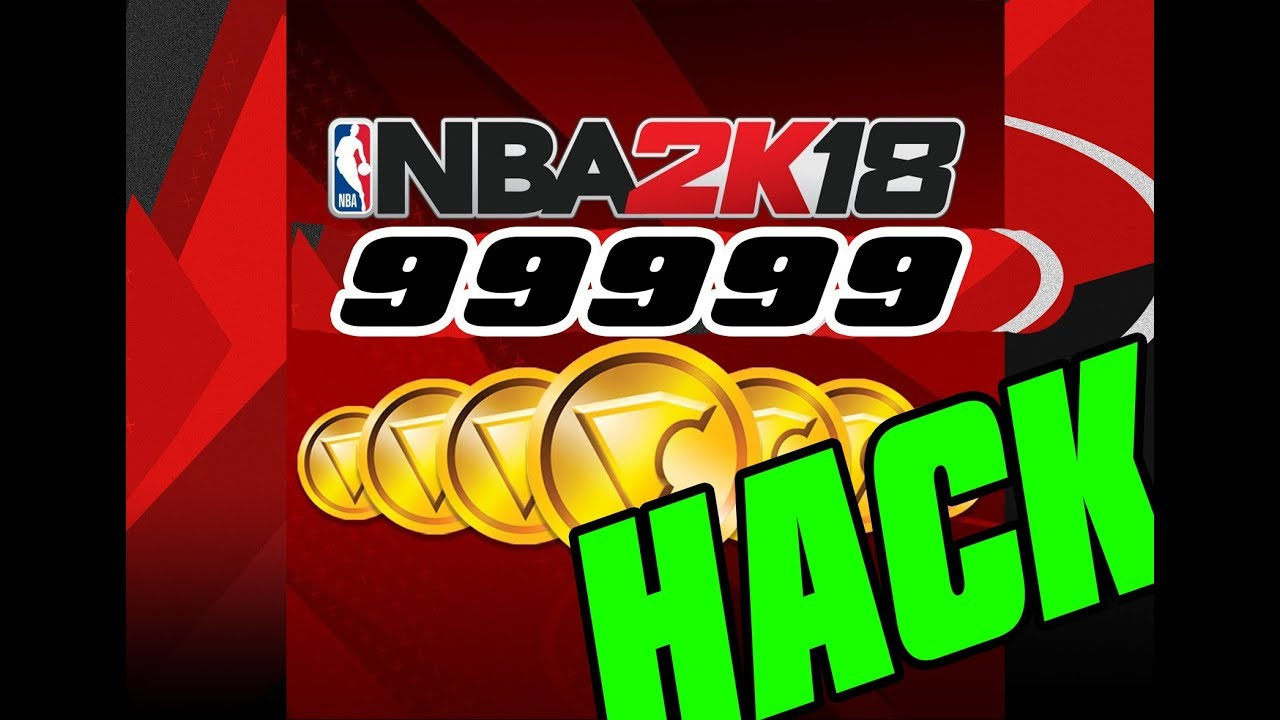 8ffabadd89e Nba 2k18 vc hack android