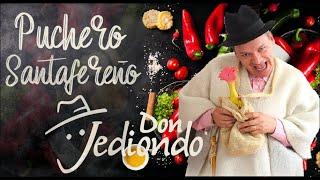Don Jediondo cocina en casa: Puchero Santafereño | Don Jediondo
