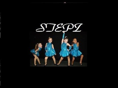 Stepz Dance Academy Sheffield