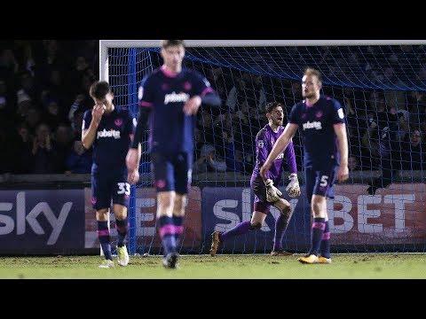 Highlights: Bristol Rovers 2-1 Portsmouth
