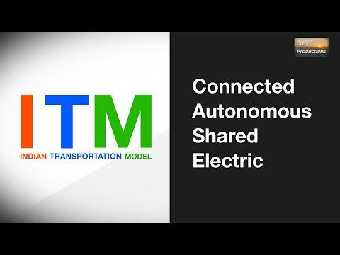 The New Indian Transportation Model - Video Essay