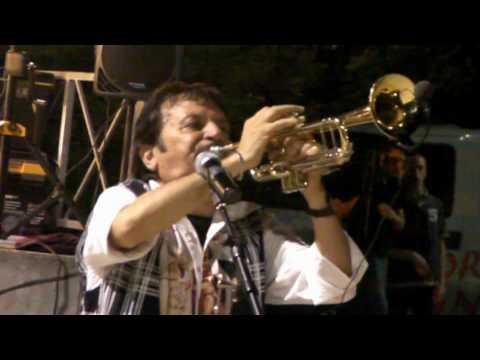 L'ULTIMO DEI MOICANI - TONY LIGORIO