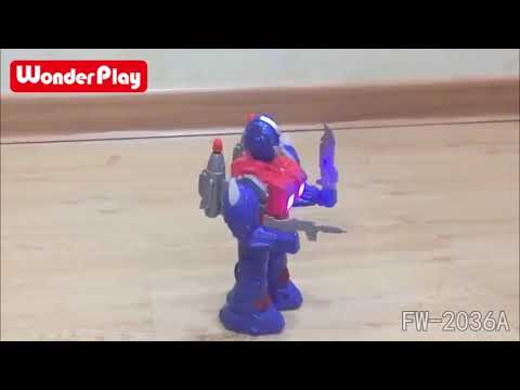 Download WonderPlay Transforming Truck Toy 2 in 1 Truck Realistic Robot for Girls and Boys