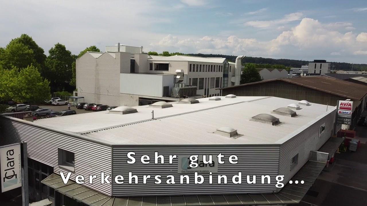 Der Standort für Ihren Erfolg in Reinach, Baselland