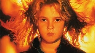 31 Days of Bloody Murdering Reviews Season #3,Episode #21:Firestarter (1984)