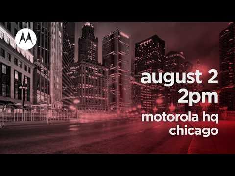Hello Chicago: August 2