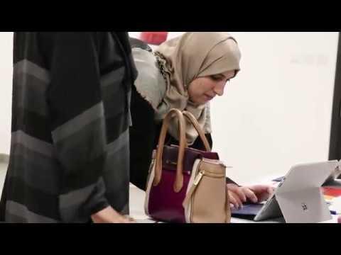 Muscat University Open Day