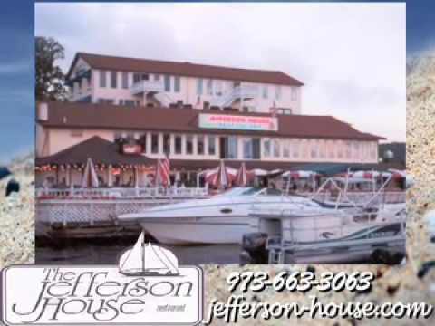Jefferson House Lake Hopatcong Nj