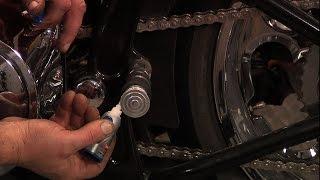 Easy Fix with Loctite Super Glue  |  Fix My Hog