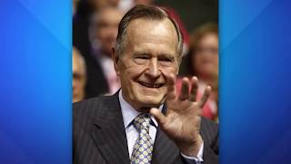 Remembering Former President George H.W. Bush | The View