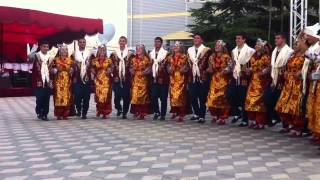 Halay Amazing Turkish folk dance