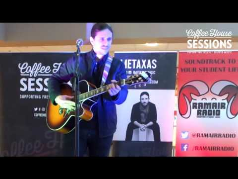 Coffee House Sessions: Metaxas