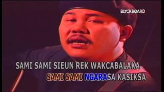 SAMI   SAMI - Doel Sumbang