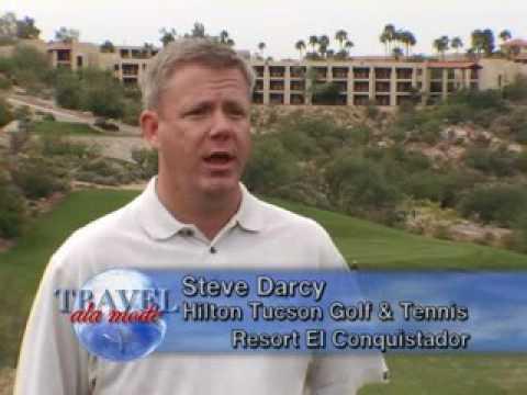 Hilton Tucson Golf and Tennis Resort El Conquistador