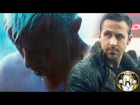 The Three Laws of Robotics and Replicants | Blade Runner 2049