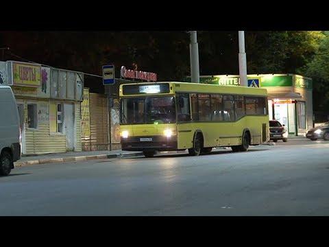 В Тамбове появится новый маршрут автобуса