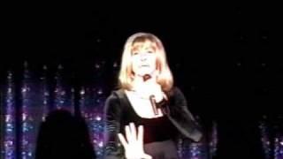 Bob McAleavy Does Barbra Streisand