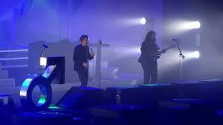 The Killers Losing Touch Live Birmingham 7th November 2017