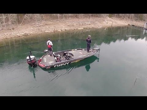 Reeltime Report: Beaver Lake, Day 2