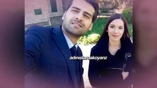 Erkan Meriç ve Hazal Subaşı gerçek Hayat aşkı
