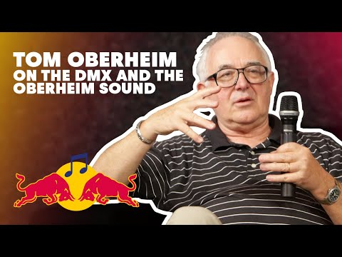 Tom Oberheim Lecture (Barcelona 2008) | Red Bull Music Academy