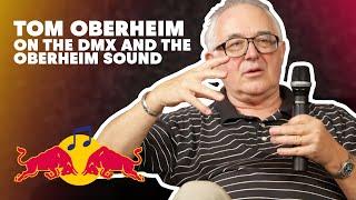 Tom Oberheim Lecture (Barcelona 2008)   Red Bull Music Academy