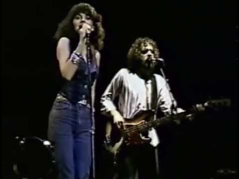 Linda Ronstadt In Atlanta   1977   02   That'll Be The Day