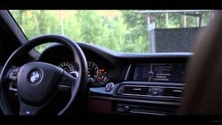 BMW M5 F10 | HDK(Ну вот и полное видео друзья, строго не судить, первые съемки подобного рода, смотрим, комментируем., 2014-06-23T17:43:20.000Z)