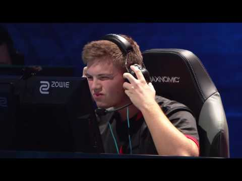ELEAGUE S2 - Group C, Astralis vs. ALTERNATE aTTaX: Full Match