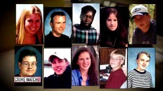 Chaos at Columbine: Revisiting the Tragedy 17 Years Later - Pt. 2 - Crime Watch Daily