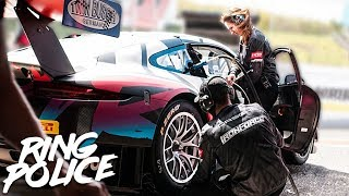 Das zweite Rennen | GT Masters Most | Teil 2
