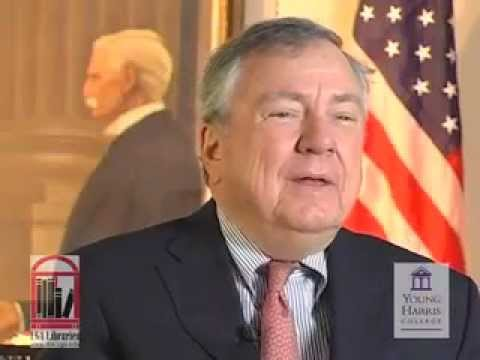 Powell Moore, Reflections on Georgia Politics