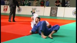 Judo outfit Thumbnail