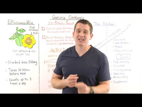 Garcinia Cambogia Review Update 2020 13 Things You Need To Know