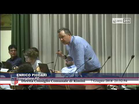 Hera accende il consiglio comunale a Rimini. Dibattito in maggioranza
