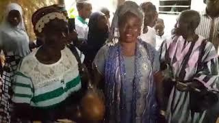 Beogo halagui issa Nabiga la rencontre de la grande famille taram et Beogo 2018 a yondé