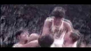 Pistol Pete Maravich - The Greatest