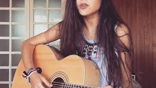 Stitches - Shawn Mendes | Carly Gibert