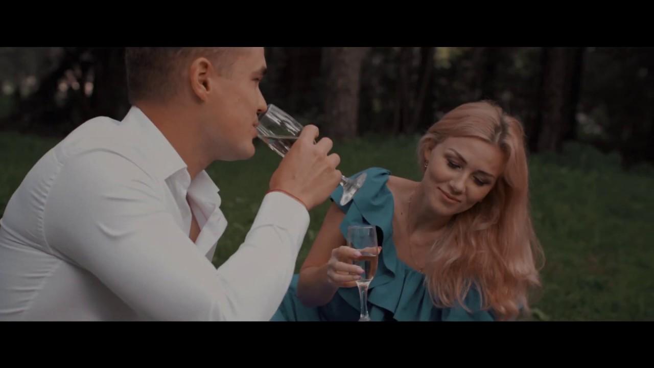 Вадим и Таня
